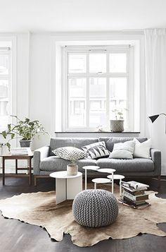 Natuurtinten zen interieur | inrichting kamer | Pinterest | Room ...