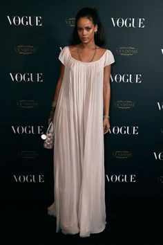 """""""Vogue 95th Anniversary Party (Oct. 3) """""""