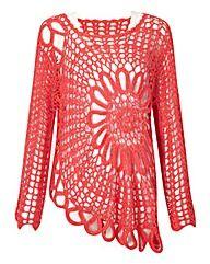 Joe Browns Little Havana Crochet Top