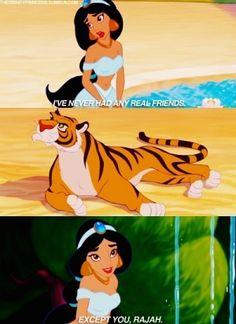 Photo of Princess Jasmine for fans of Disney Princess 31370363 Disney Pixar, Old Disney, Disney Films, Cute Disney, Disney And Dreamworks, Disney Animation, Disney Magic, Funny Disney Memes, Disney Quotes