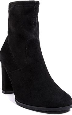 9d078b89b91 Blondo Kelly Women s Black Boot. Stay dry and stylish even on a wet night  out