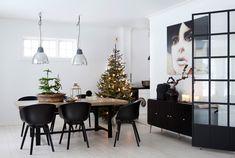 Petits détails de Noël à Oslo - PLANETE DECO a homes world