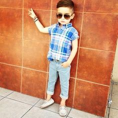 5-Year-Old Fashion Icon Alonso Mateo Mak... : 【どんだけ】メキシコのオシャレすぎる5才児、アロンソマテオ君の驚愕のファッション... - NAVER まとめ