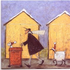 Sam Toft -- Picture Detail