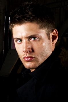 ~ I am forever Jensen/Dean trash, let's face it ~  | SPN S2 Photoshoot