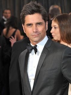 We're dying for this--the most amazing sex confession you'll ever hear from John Stamos.