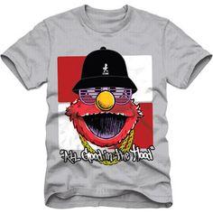 376bdc83 License - License Sesame Street Elmo