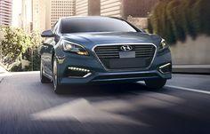 Astounding Hyundai Sonata Hybrid Photos Gallery