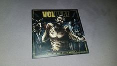"""Ebay """"Deals"""" Volbeat   Seal The Deal & Let's Boogie   CD im Pappschuber: EUR 4,99 Angebotsende: Freitag Apr-27-2018…%#Quickberater%"""