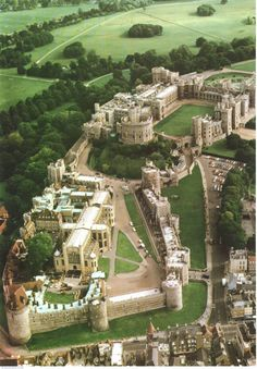 Windsor Castle, Berkshire, England, the oldest and largest occupied castle in the world and the Official Residence of Her Majesty The Queen. Its rich history spans almost 1000 years.