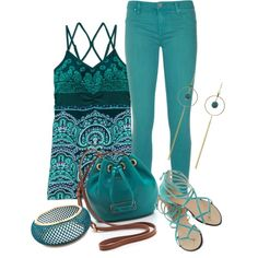 """""""Untitled #227"""" by amichelle4964 on Polyvore"""