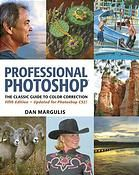 Professional Photoshop: The Classic Guide to Color Correction by Dan Margulis.  Methods for enhancing your images using Photoshop. Best for those with experience using Photoshop. Recommended on bestphotographybooks.com