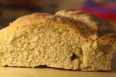 Staropramen White Bread  Ingredients:  1 Teaspoon Active Dry Yeast ½ Cup Staropramen Light Lager ½ teaspoon Sugar Pinch of Salt 2½-3½ Cups All Purpose Flour