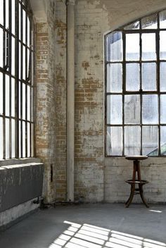 Light through The Windows | Loft Living