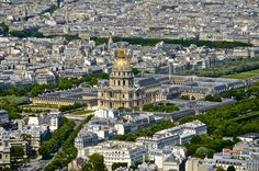 The 9 Oldest Buildings In Paris