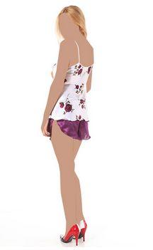 بيجامة شورت تركية  تزيد طلتك رقي وجمال وجاذبية تسوق >> http://www.markaforyou.com/store/ar/p/5442/?utm_source=Pinterest&utm_medium=pin&utm_campaign=Pwpajamas-22MAR2015   الدفع عند التسليم  #سيدتي #موضة #أزياء