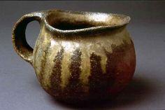 Michael Imes Pottery- organic mug