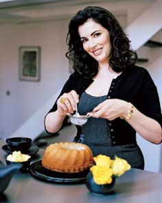 Nigella Lawson: Vanity Fair's My Stuff