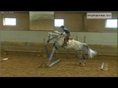 Jumping Exercise No. 2 - YouTube