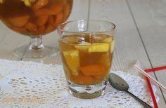 Tè alla frutta