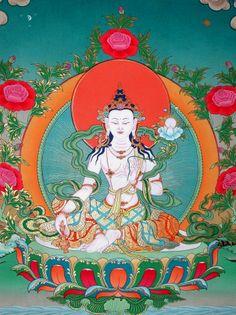 Sarvanivarana Viskambhin Bodhisattva │ 除蓋障菩薩