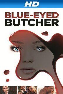Blue-Eyed Butcher (2012) Poster