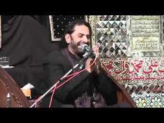 02 Moharram 1433 (27.11.11) | Allama Nasir Abbas (Multan) | Markazi Imam...