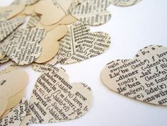Hey, I found this really awesome Etsy listing at https://www.etsy.com/listing/69384491/500-hearts-valentines-day-wedding