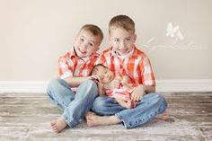 four sibling photography - Google Search