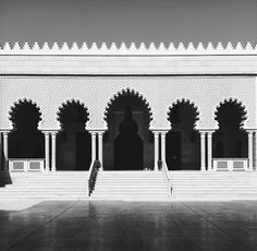 By alkhalifi Le Havre, Sense Of Place, Islamic Architecture, Sacred Art, Architectural Elements, Facades, Autocad, Islamic Art, Bellisima