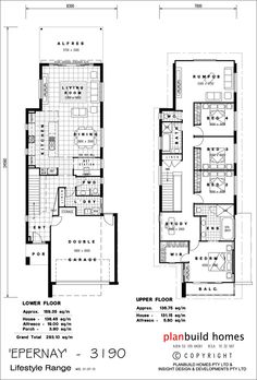 Net station off kitchen, large rumpus upstairs, balc off main bedroom