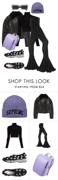 """""""Sans titre #399"""" by augustinedkm ❤ liked on Polyvore featuring Kenzo, A.L.C., Alyx, Christian Dior and Gucci"""