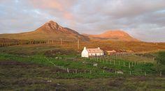 Handa Island reserve - Scottish Wildlife Trust