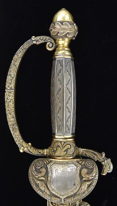 State Of Delaware presentation sword for the Mexican war gallantry.