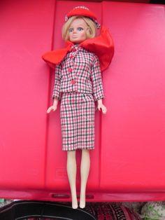 Vintage Lady Penelope Doll 26+3.2