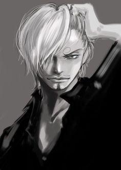 Sanji #one piece
