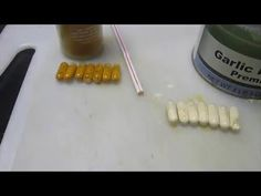 Tumeric Pill Update and More