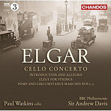 Edward Elgar - Cello Concerto  http://www.bbc.co.uk/music/reviews/9fcg