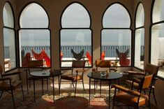Hotel Nord Pinus-Tanger in Morocco