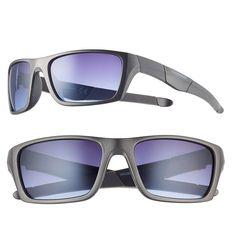 Men's Unionbay Sporty Rectangle Sunglasses,