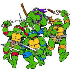 teenage mutant ninja turtles clip art cliparts co tmnt party rh pinterest com ninja turtle clipart free ninja turtle clipart free