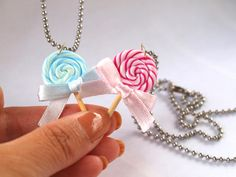 Pastel lollipops! www.mignonnerie.com