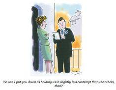 The Spectator - cartoon by Jonesy