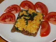 RAW recepty babičky Aničky - Pomazánky, omáčky, sýry - Pomazánky 1 French Toast, Breakfast, Food, Morning Coffee, Essen, Meals, Yemek, Eten