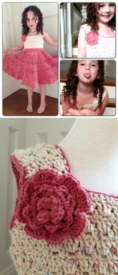 Beautiful Vintage Crochet Patterns :D My grammy was master of crocheting