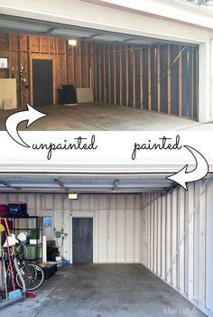 Garage Remodeling Ideas garage remodel tips | garage steps, garage remodel and garage ideas
