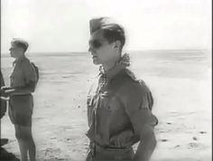 Hans-Joachim Marseille, Afrika Csillaga (Der Stern von Afrika). Rövid szolgálata alatt 158 ellenséges gépet lőtt le és megkapta a Vaskereszt Lovagkeresztjének Tölgyfalombokkal, Kardokkal és Briliánsokkal ékesített fokozatát is. 1942. szeptember 30-án, 22 évesen repülőgépbalesetben halt meg.