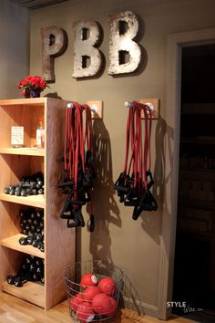 Style Wire: Pure Barre Boston  Find out more about the latest fitness craze: barre!