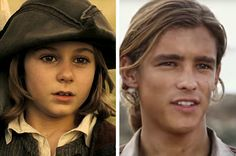 """Will Turner's Son In The New """"Pirates Of The Caribbean"""" Movie Is Crazy Hot"""
