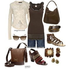 """Untitled #119"" by canyonwindz on Polyvore"